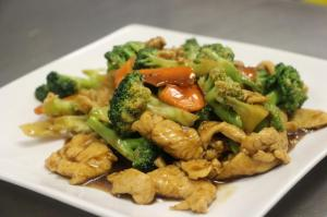 chickenbroccoli