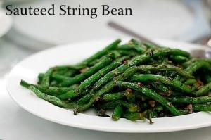 sauteed-string-bean